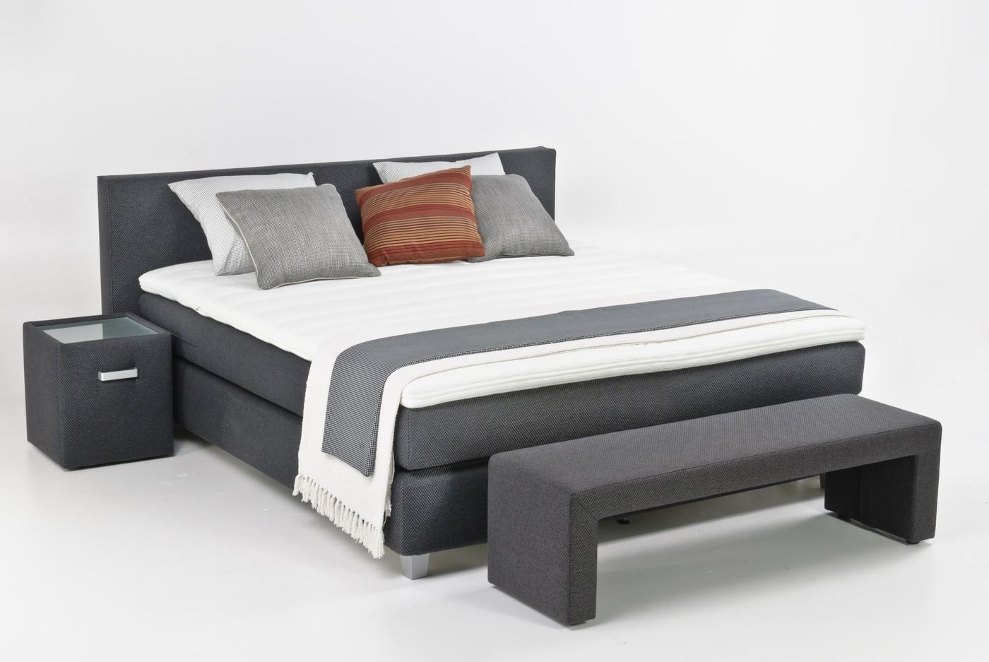 test av kontinentalsenger best i test senger testvinner. Black Bedroom Furniture Sets. Home Design Ideas