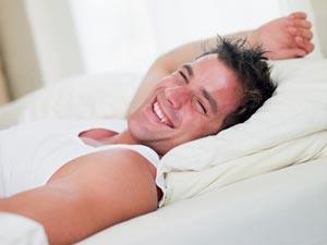En topmadras kan forbedre søvnkomfort betragteligt!