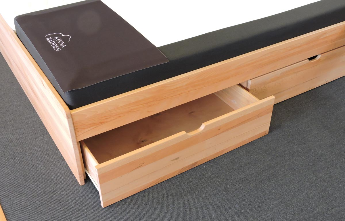 messina-sengeramme-skuffer - Ny seng nu - God billig seng online