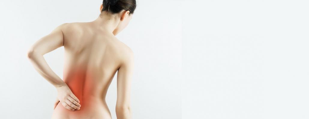 Valg af seng for dig med rygproblemer og dårlig ryg.