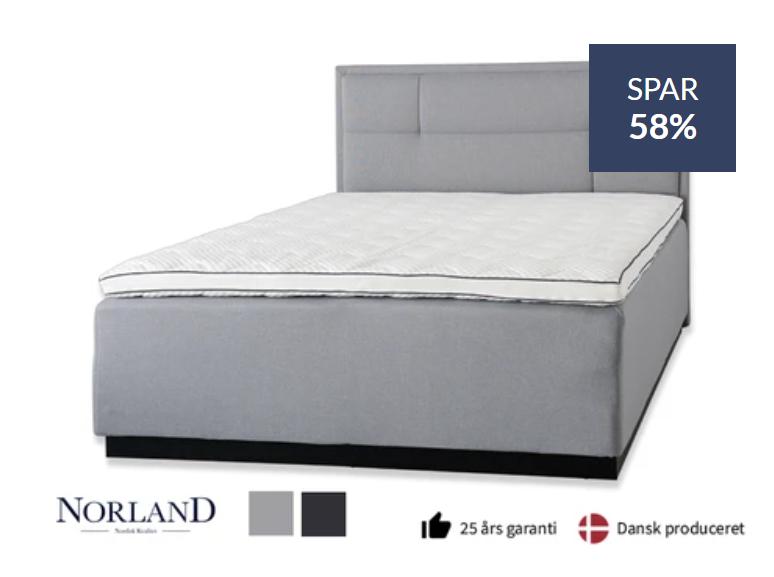 Luksus seng fra Sengetid